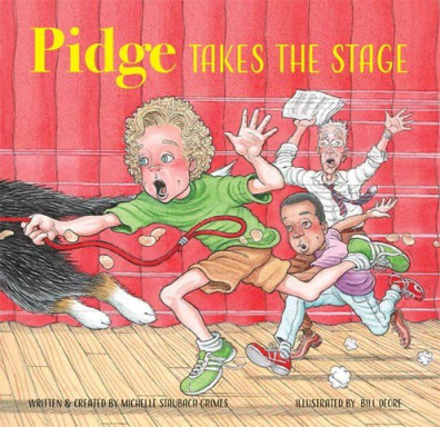 Pidge Takes the Stage - Book Cover (1)